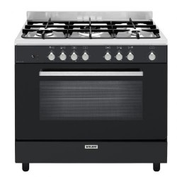 CENTRE CUISSON 90CM BLACK MF CATA