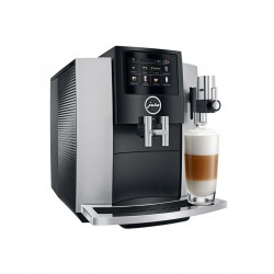 CAFETIERE S8 SILVER