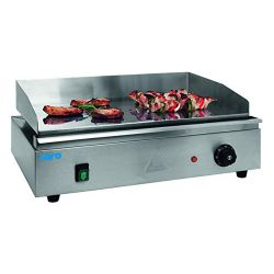 PLANCHA CHROME 2.4KW 230 V