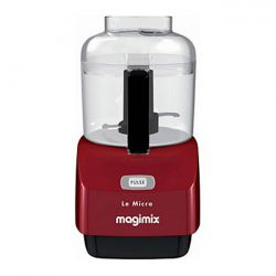 MINI HACHOIR ROUGE 290W 0.8L