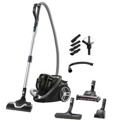 ASPIRATEUR SS SAC 4A+ FULL ACCESS