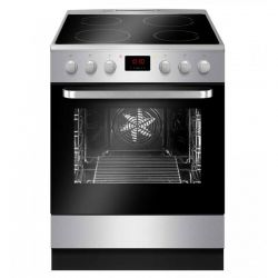 CUISINIERE INDUCTION INOX