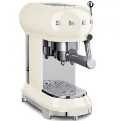 CAFETIERE EXPRESSO CREME ANNEES 50