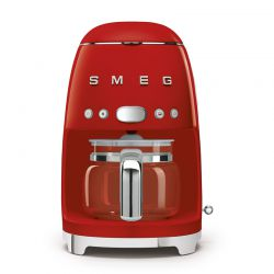 CAFETIERE A FILTRE ROUGE ANNEE 50
