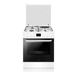 CUISINIERE MIXTE FOUR CATALYSE