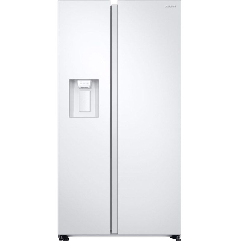 REF US 617L A+ BLANC TWIN COOLING