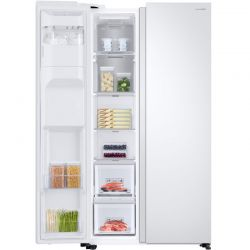 REF US 617L A+ BLANC TWIN COOLING/toto