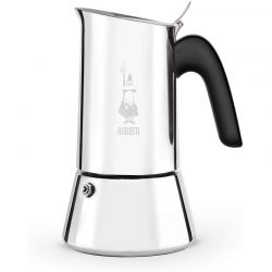 BIALETTI CAFE VENUS 6 TASSES NEW INDUCTI