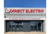 DIRECT ELECTRO (MAGASIN PARTENAIRE)